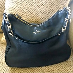LIKE NEW! Kate Spade Pine St Finley Leather Bag